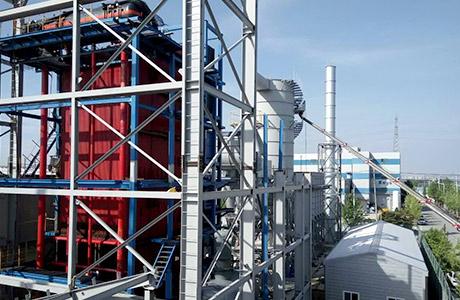 Biomass Fired Boiler cost